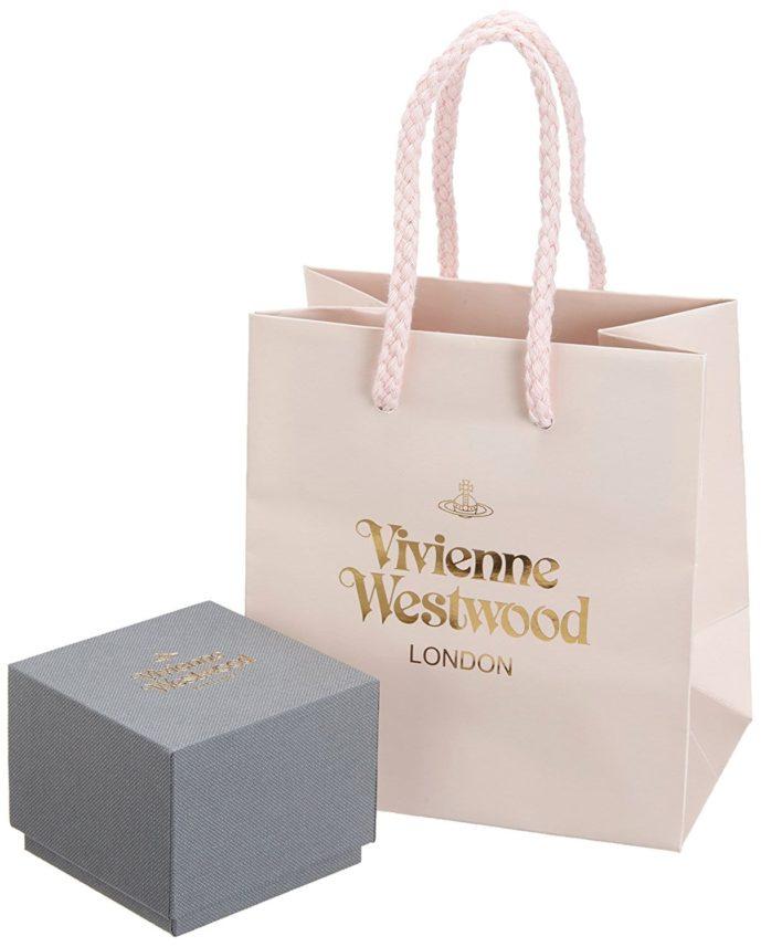 ホワイトデーに贈る10000円以下のヴィヴィアンウエストウッドのネックレス2