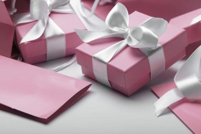 毎回プレゼントが高価すぎるのも重い