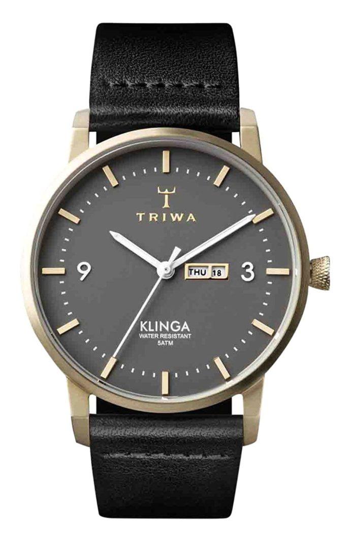 両親にプレゼントしたいのはトリワの腕時計