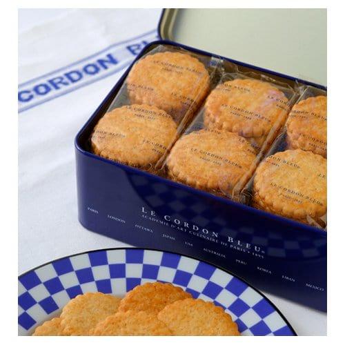 ホワイトデーのお返しクッキーはルコルドンブルー