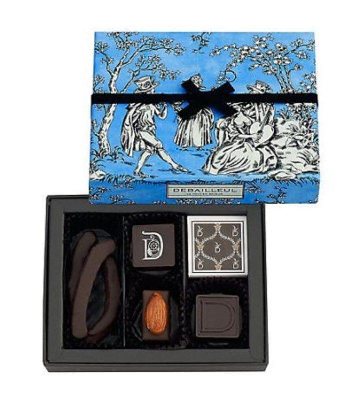母の日に贈りたいチョコレートはドゥバイヨル
