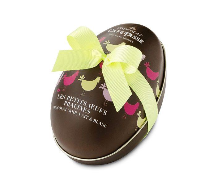 母の日に贈りたいチョコレートはカフェタッセ