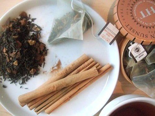 母の日の紅茶ギフトはハーニーアンドサンズの紅茶