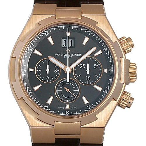 高級腕時計のヴァシュロンのオーヴァーシーズ