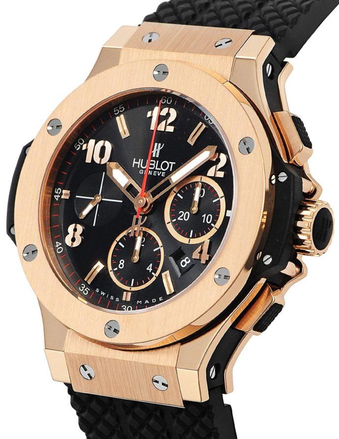 高級腕時計のウブロのビックバン