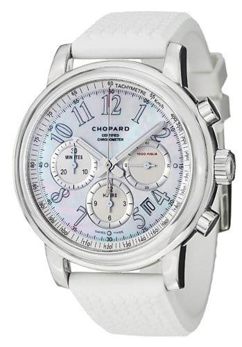 高級腕時計のショパールのRWH