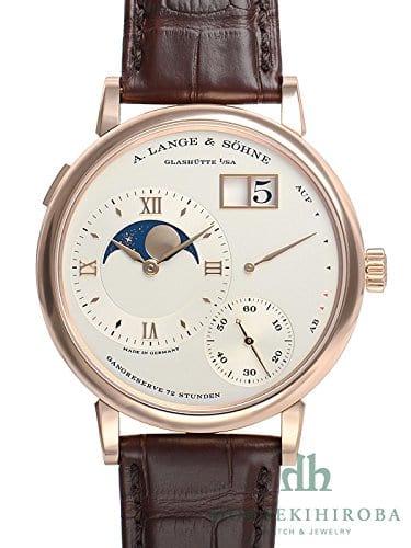 高級腕時計のランゲのグランドランゲ1