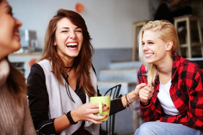 30代の女友達の誕生日プレゼントにカフェチケット