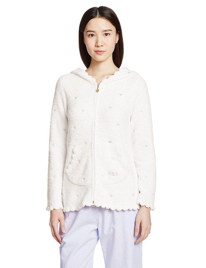 ホワイトデーで本命彼女にお返ししたいプレゼントにジェラートピケのホワイトデー限定パジャマ