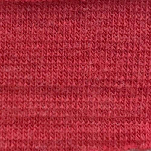 Tシャツやカーディガン等の羽織向け・T/Cストレッチ天竺