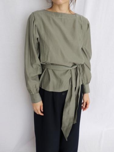 color scheme stich blouse