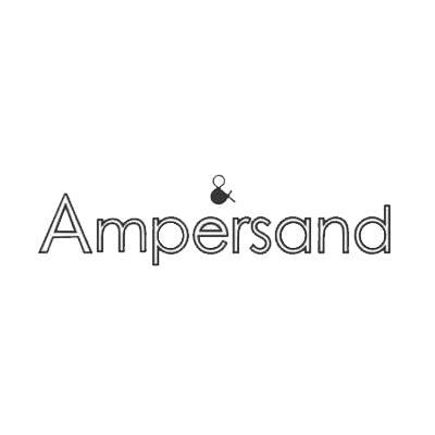 アンパサンド(Ampersand)