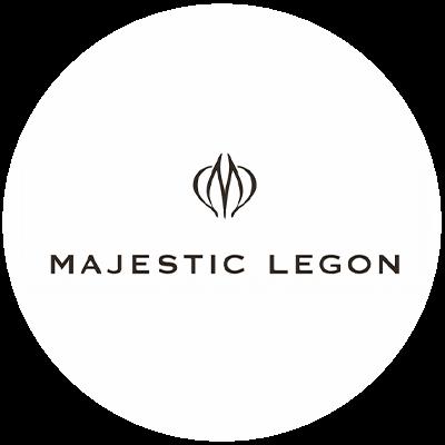 マジェスティックレゴン(MAJESTIC LEGON)