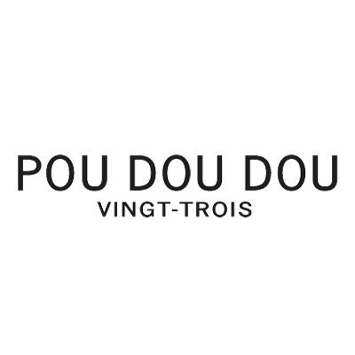 プードゥドゥ(POU DOU DOU)