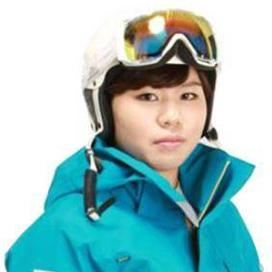 Jeong, Hae Rim