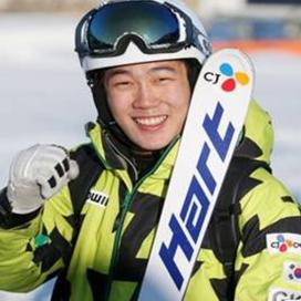 Choi, Jae Woo