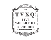 TVXQ! 'Catch Me'