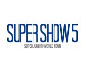 SUPER JUNIOR 'SUPER SHOW5'