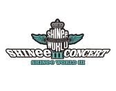 """SHINee """"SHINee WORLD Ⅲ"""""""