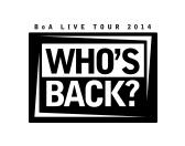 BoA 'WHO'S BACK ?'
