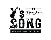 "SUPER JUNIOR-YESUNG Special Live ""Y's SONG"""