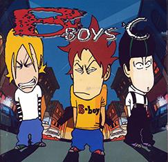 B BOYS' C