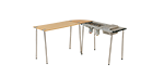 アイアングリルテーブル(IGT)