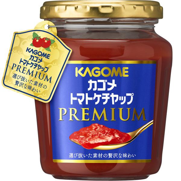 トマトケチャップ プレミアム