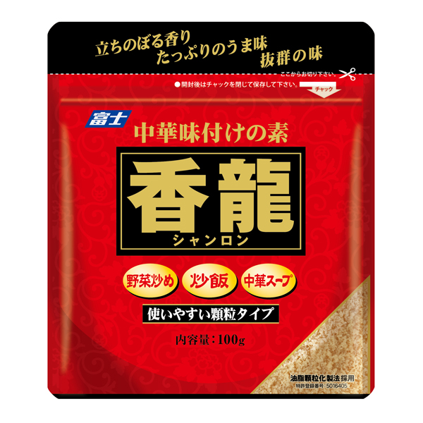 香龍(シャンロン)中華味付けの素