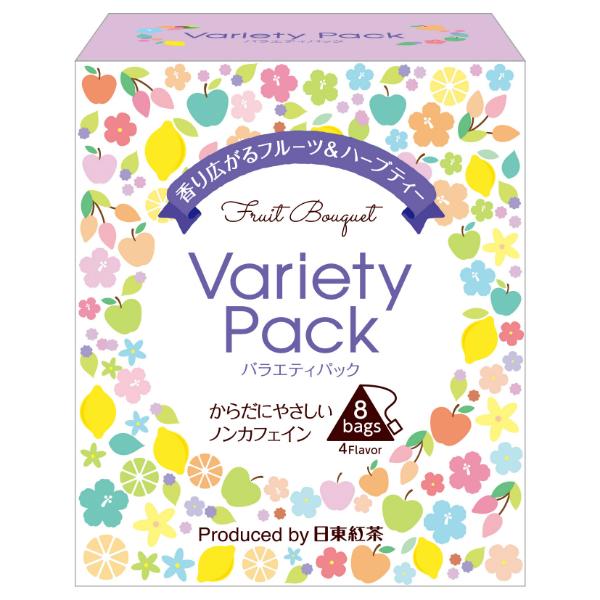 フルーツブーケ バラエティパック 8袋入