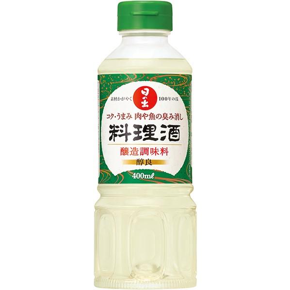 日の出料理酒(醇良)400ml