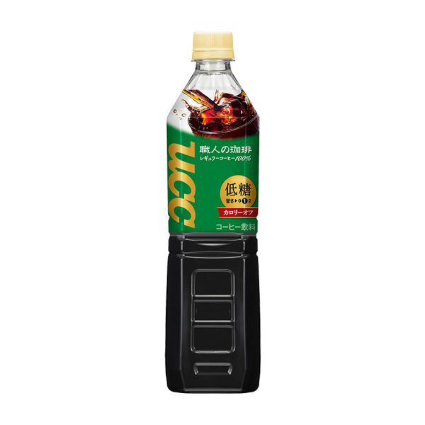 UCC上島珈琲 / 職人の珈琲 低糖