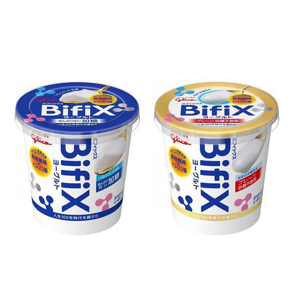 BifiXヨーグルト