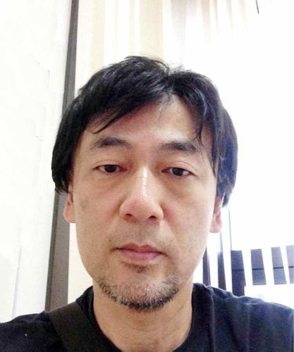 Akira Umehara