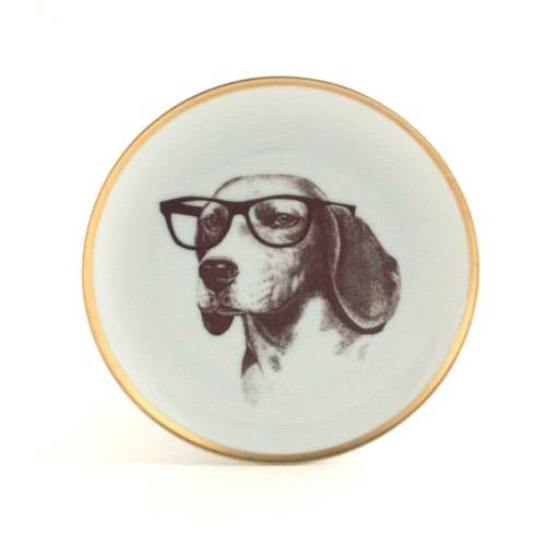 Mrs. Beagle