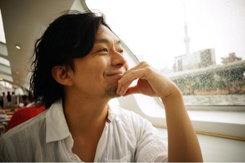 Keisuke Makino