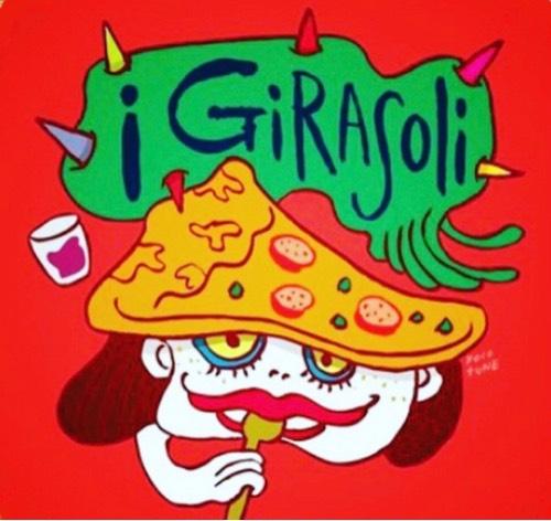 〜I Girasoli〜スペインバル・ジラソーレ