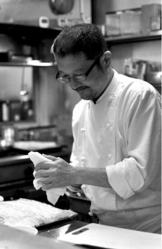 Chef 中川浩行