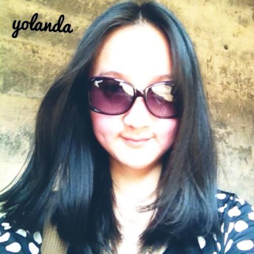 Yolanda Li💗