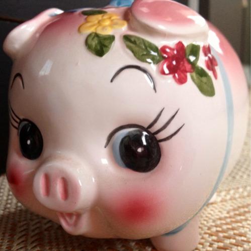 喰いしんぼう豚
