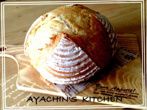 AYACHIN♪