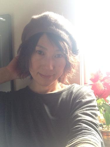 Yoko Iwata