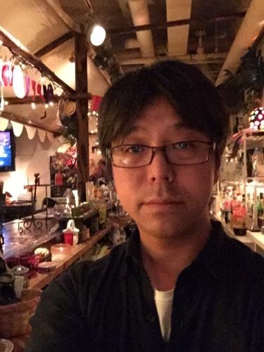 Shuji Kawamura
