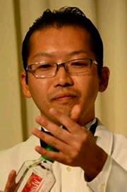 上村諭紀夫
