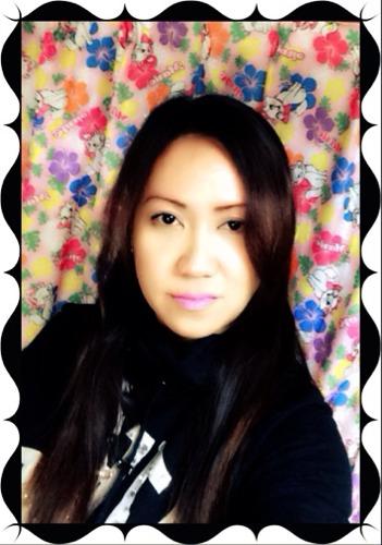 Maribeth Trinidad Nakamura