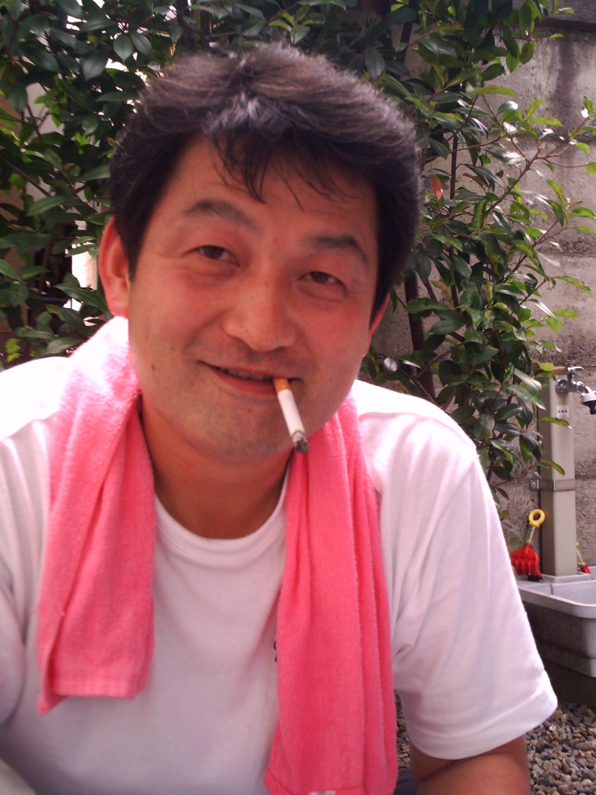 津田 健次 Kenji Tsuda