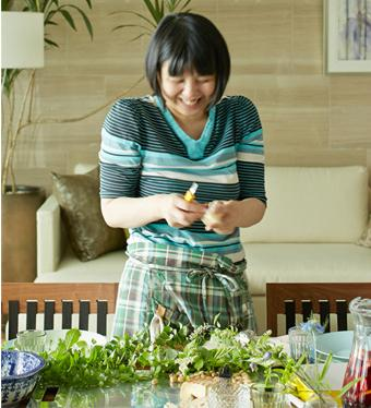 Mariko  Matsui