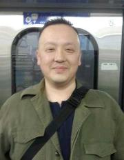 Yoshio  Yasumoto