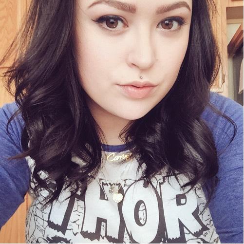 Corrina Angel