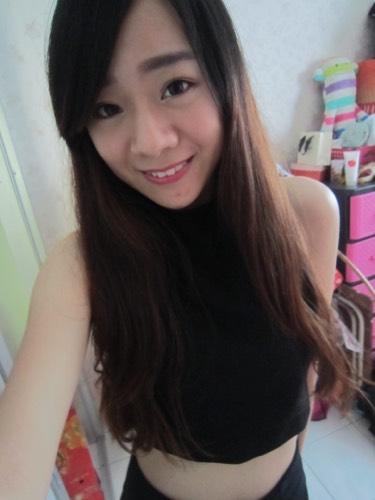 Cherie Yap